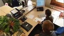 Emma at Work (Hart van Nederland, 25 juli 2007, SBS6)