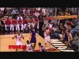 HD HQ Kobe Bryant defeats Dwyane Wade  Kobe scores 33 points
