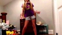Alexis, Jojo, & Emma. Guest star, Peyton: Jojo singing & dancing