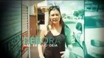 A LIGA - 1º Reportagem no Presidio Feminino de Patos-PB.wmv