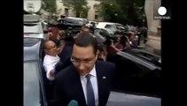 Anklage erhöht Druck auf Rumäniens Regierungschef Victor Ponta