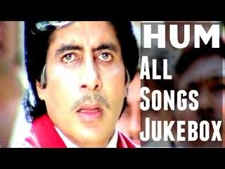 Jukebox- All Songs of Hum Movie