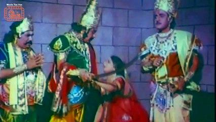 Bhagwan Shri Krishna - Full Length Movie - Dharmendra - Rekha
