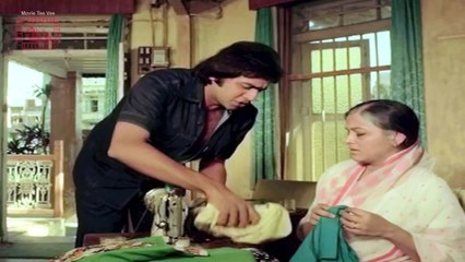Dada (1979) - Full Hindi Movie - Vinod Mehra,Bindiya Goswami,Jeevan,Amjad Khan