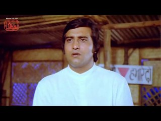 Adha Din Adhi Raat (1977) - Full length movies - Vido Khanna, Shabana Azmi