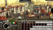 Age of Empires III - Mod Napoleonic Era Italians Test HD
