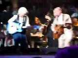Pete Seeger's 90th Birthday Celebration -  Oh Mary Don't You Weep - Arlo Guthrie