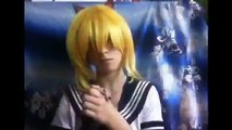 [Vocaloid] The Year the Nyan Cat [Vocaloid y Anime] (Len Kagamine,Naruto,Misheru-Chan) [Live Action]