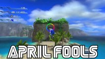 Ramble: Why Sonic 06 is worse than Sonic Boom (APRIL FOOLS)