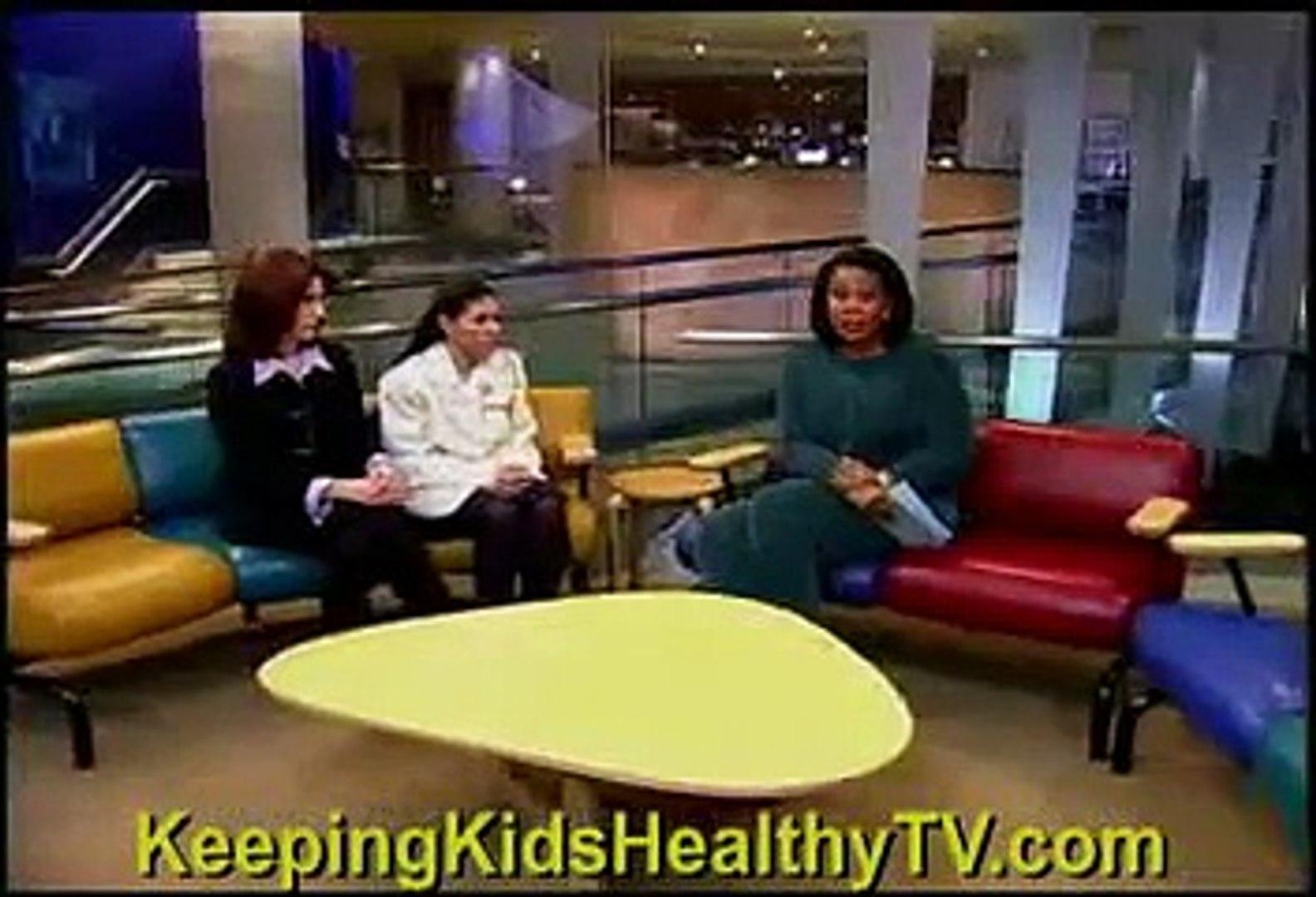 Keeping Kids Healthy TV