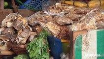 Nigéria, Flambée des prix des denrées alimentaires