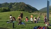 Morning Yoga with Bob Harper