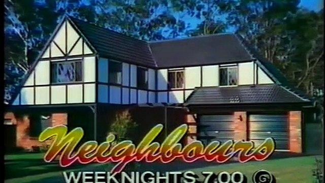Brisbane TV 1984 - Play Your Cards Right: Seven Network Australia (BTQ 7 Queensland)