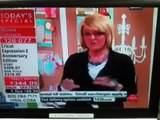 Cricut Expression 2 HSN gives a Shout Out Jinger Adams and Suzanne Runyan