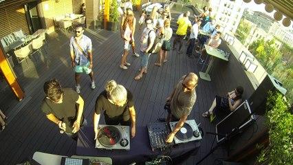 Dadame 1F:6D Day Sessions 02 DJ Set