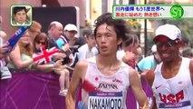 川内優輝選手優勝! 第62回 別府大分毎日マラソン ダイジェスト