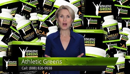 Athletic Greens Wilmington         Exceptional         Five Star Review by greatvet1