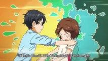 Tsubaki broken Shigatsu wa kimi no uso