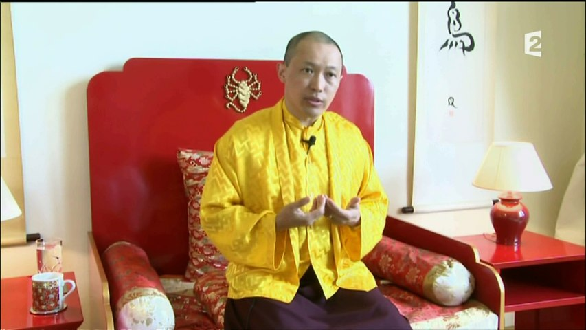 Sagesses Bouddhistes - 2015.07.12 - Célébrer la vie selon Sakyong Mipham Rimpoché