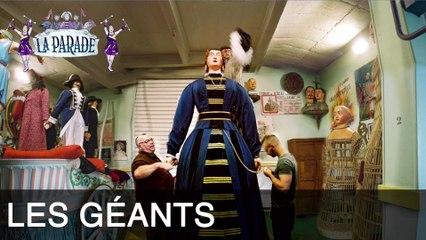 LA PARADE 1x05 - Les géants