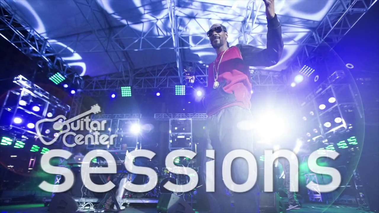 "Snoop Dogg ""Gin & Juice"" Live @ DIRECTV ""Guitar Center Sessions"" SXSW Showcase, Starr Building, Austin, TX, 03-15-2014 Pt.1"