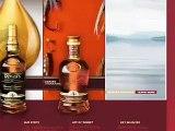 DEWARS Scotch Whisky - Digital Marketing Platform