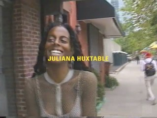 Dancing - Juliana Huxtable