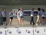 Relay for Life Survivor Speech (UNCG 2011)