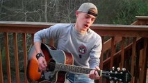 Jordan Rager covering Ol' Red by Blake Shelton