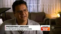 Preserving First Nations languages