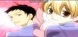 Ouran HighSchool Host Club Funny Moments