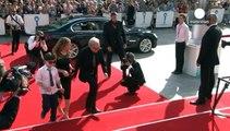 Τα βραβεία του 50ου Φεστιβάλ Κινηματογράφου του Κάρλοβι Βάρι