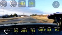 OBD2 Bluetooth Adapter with Torque Pro App Review - video