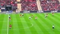 Cristiano Ronaldo Vs Tottenham Hotspur HD 720p (01/03/2009) - Carling Cup Final
