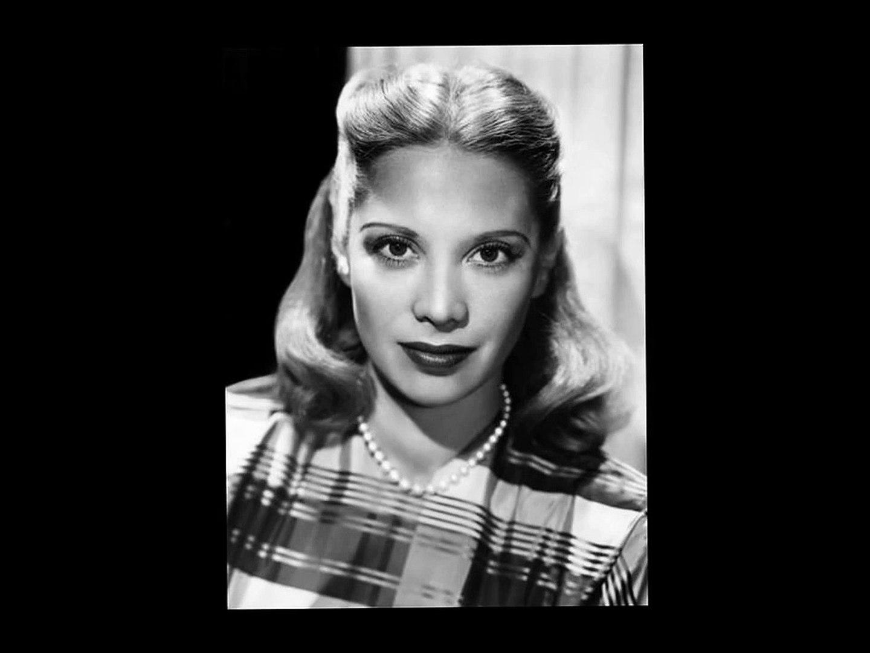 Actors & Actresses -Movie Legends - Dinah Shore
