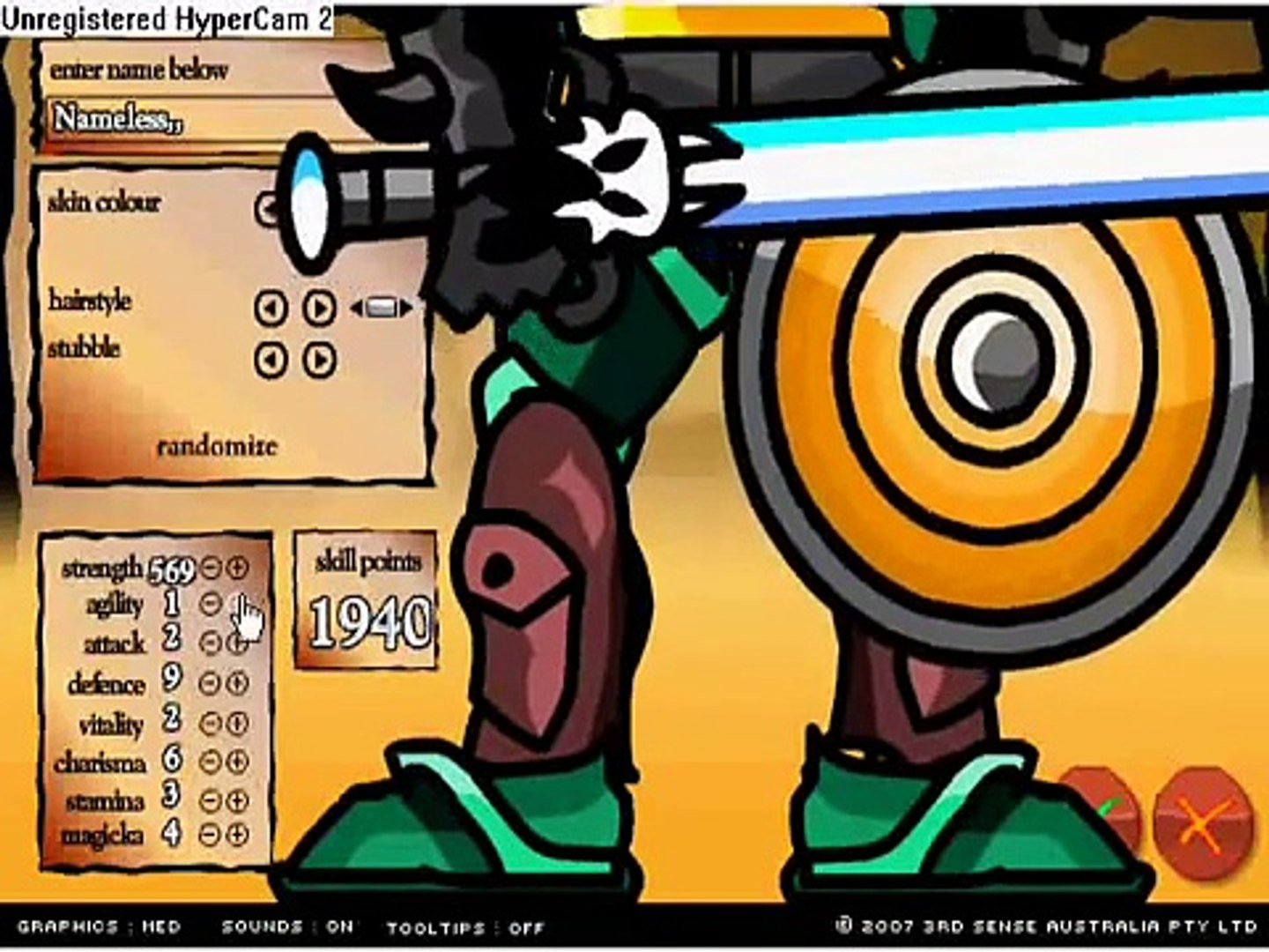 Swords and sandals 2 full version hacked flash games casino share erfahrung