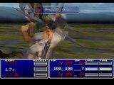 Beating Midgar Zolom With Level 1 Yuffie - World Record