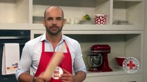 Big Cake Bake: Adriano Zumbo dishes on pastry perfection