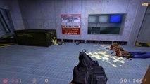 Let's Play Half-Life: Uplink #3 (Final) | End of Demo Death | TheKieranator