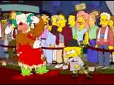 The Simpsons with Eric Prydz and Lucie Silvas