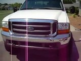 1999 Ford F250 Super Duty Powerstroke Turbo Diesel 4x4