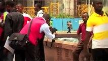 KINSHASA | Aménagement boulevard Lumumba, réactions des habitants