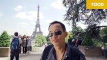 Ce que les touristes pensent de Paris et des Parisiens !