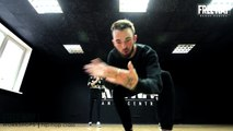 FREEWAY WORKSHOPS: Calvin Harris feat. Big Sean - Open Wide (hip-hop workshop by Maxim Kovtun)