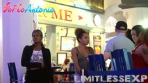 Picking Up Girls - Hitting on Women in Vegas - Social Experiment - Funny Videos - Pranks 2