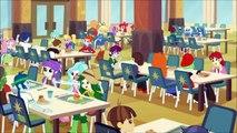 My Little Pony: Equestria Girls - Todas as músicas - 2x Mais Devagar