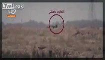Fallujah Battle: Iraqi Soldiers blown up ISIL jihadist