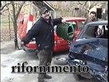 Sfida tra Fiat 127 e Fiat Uno---Oliveto Citra---
