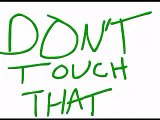 Dont Touch That! - Group X