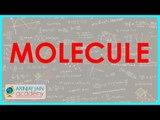 606.Class XI - CBSE, ICSE, NCERT -  Molecule